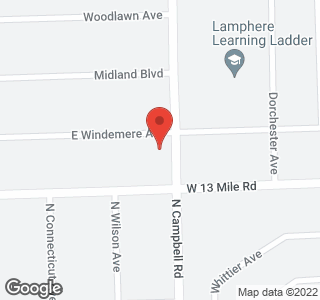 3315 N CAMPBELL Road