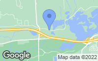 Map of Brighton Township, MI