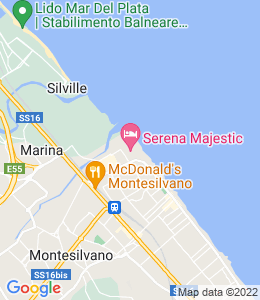 Serena Majestic - Formula Hotel
