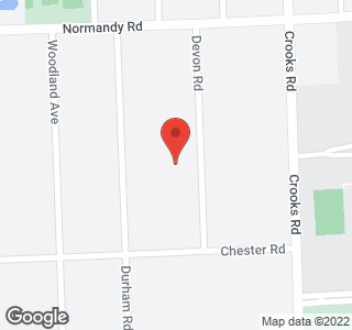 3905 DEVON Road
