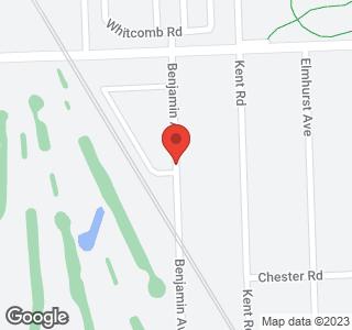4003 BENJAMIN Avenue