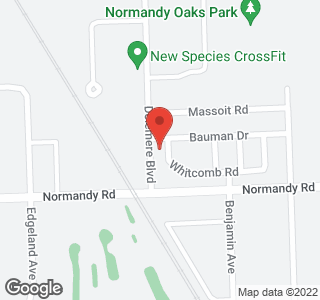 2500 Normandy Rd, A1