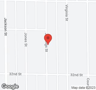3240 Jennings Street