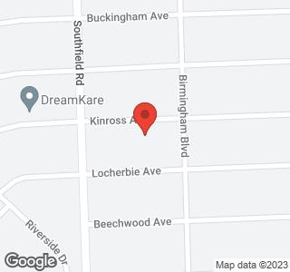 17925 KINROSS Avenue