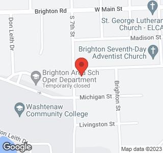 1025 WASHINGTON STREET
