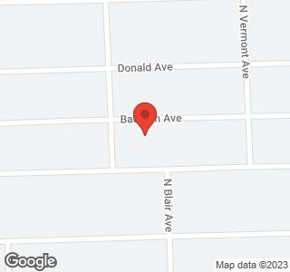 1118 BAUMAN Avenue