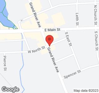 106 E North Street