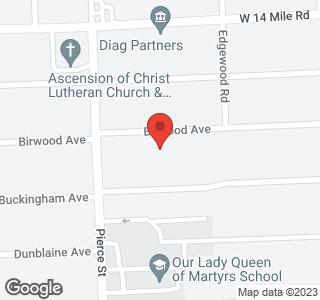 16273 BIRWOOD Avenue