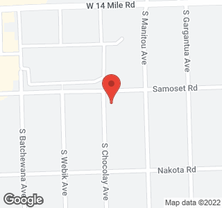 249 S CHOCOLAY Avenue