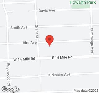 684 BIRD Avenue