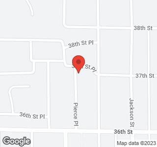 3702 Pierce Place