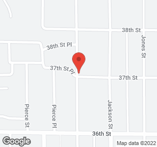 3700 Nebraska St
