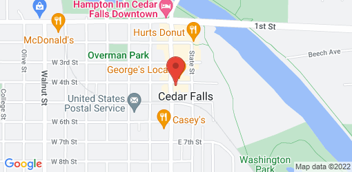 Directions to Whiskey Road Tavern & Grill