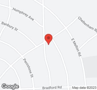 1501 S ETON Street