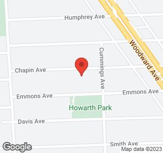 990 CHAPIN Avenue
