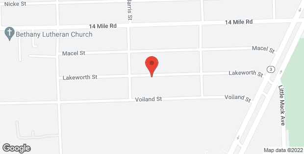 0 LAKEWORTH Roseville MI 48066