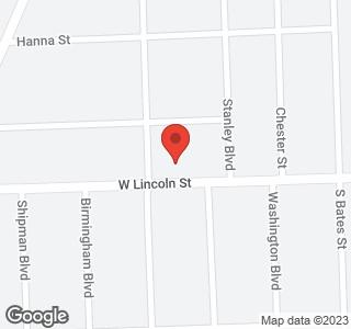 572 W LINCOLN Street