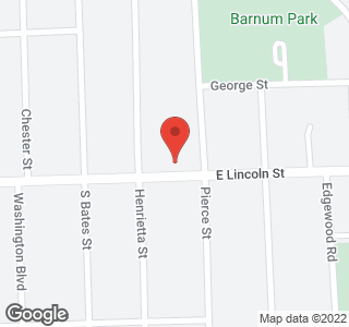 150 W LINCOLN Street