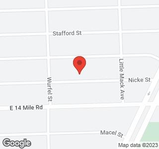 20471 NICKE Street