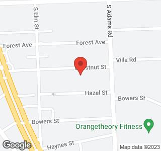 988 CHESTNUT Street