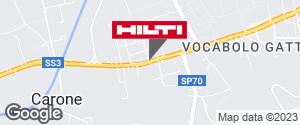 Hilti Store TERNI