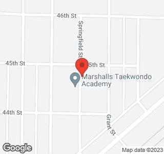 4430 Springfield Street