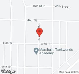 4516 Springfield Street