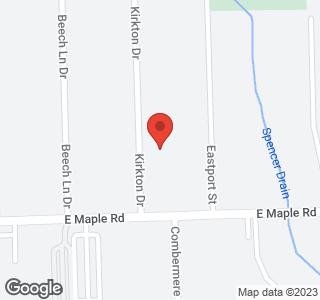 1674 KIRKTON Drive