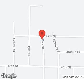 4635 Polk Street