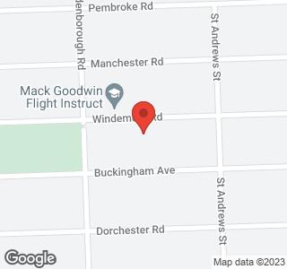 2424 WINDEMERE Road