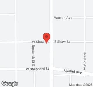 600 S Cochran Avenue #1