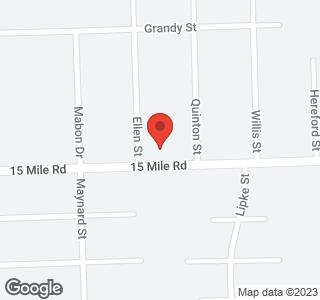 024 & 025 15 MILE Road