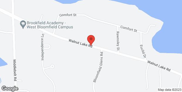 2682 Walnut Lake Road West Bloomfield Twp MI 48323