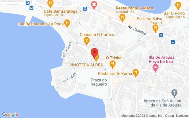 Administración nº1 de Illa de Arousa (A)