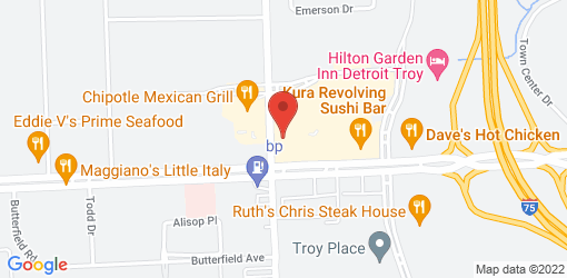 Directions to Seasons 52