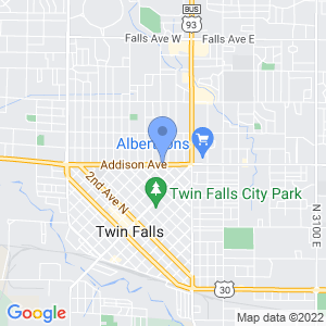 company map