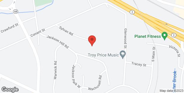 61 Sylvan Road Gardner MA 01440