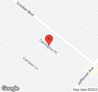 26993 Carrington Place