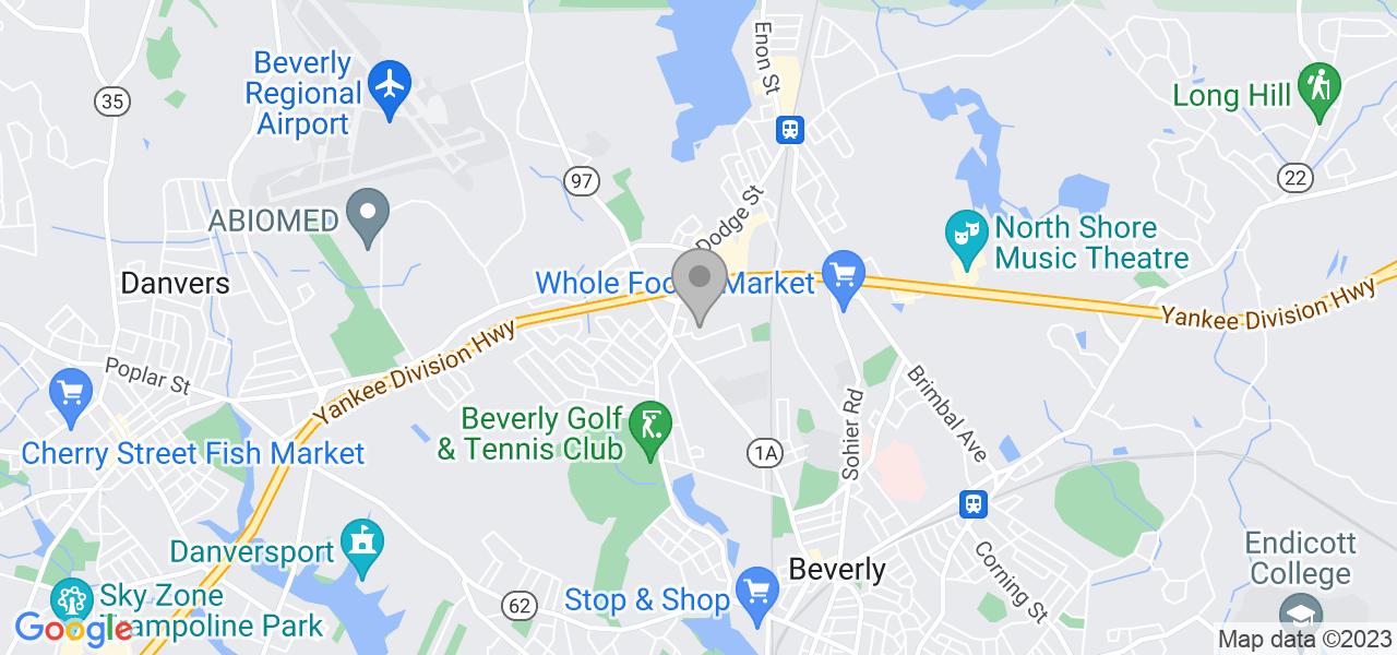 16 Longmeadow Rd, Beverly, MA 01915, USA