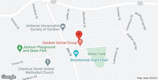 41 Edgell St Gardner MA 01440