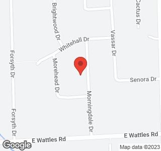 4141 MORNINGDALE Drive