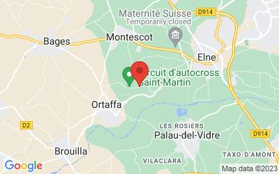 Gran Bosc, 66200 Elne, France