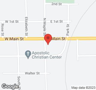 106 E Main Street