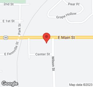 432 E Main Street