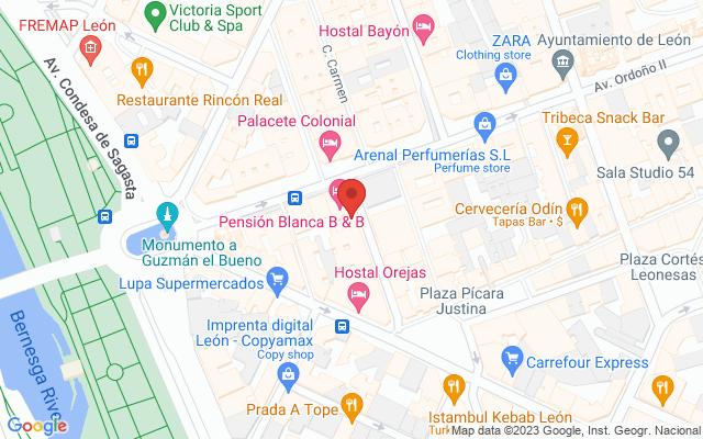 Administración nº11 de León