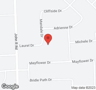5534 MANDALE Drive