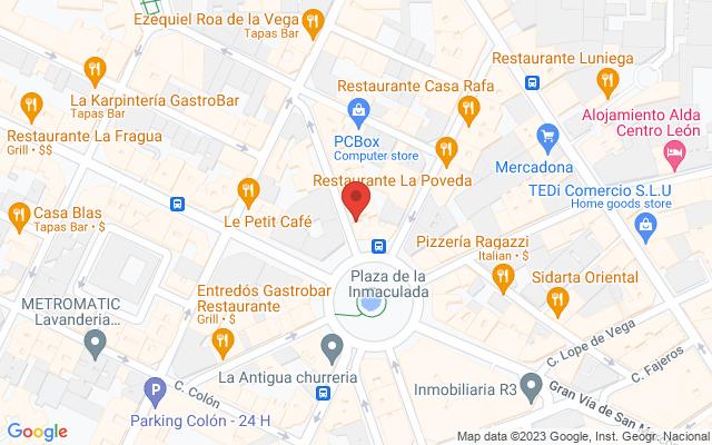 Administración nº4 de León