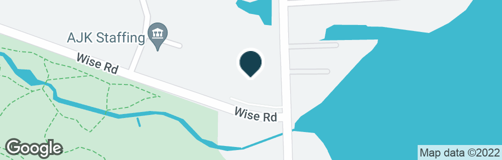 Google Map of2270 UNION LAKE RD