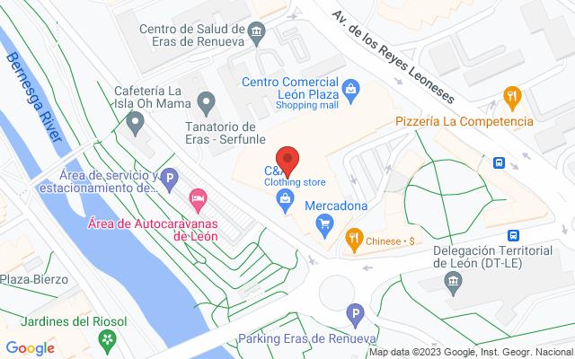Administración nº23 de León