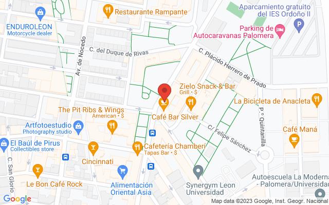 Administración nº20 de León